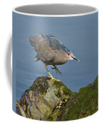 Silent Steps Coffee Mug