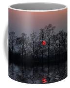 Silent Sun Coffee Mug
