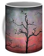 Silhouettes Coffee Mug