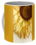 Silky Sun Coffee Mug
