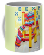 Silla De La Cocina--kitchen Chair Coffee Mug