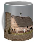 Silo And Barn Coffee Mug