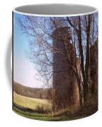Silos Coffee Mug