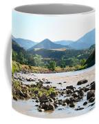 Silt Colorado Coffee Mug