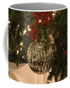 Silver Ball Coffee Mug