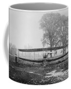 Silver Dart - Aeroplane At Hammondsport 1908 Coffee Mug