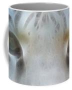Silver Eyes 7943-fractal Coffee Mug