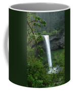 Silver Falls 1 In Oregon Coffee Mug