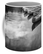 Silver Fish IIi Coffee Mug