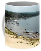 Silver Lake Michigan Coffee Mug