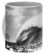 Silver Peak Coffee Mug