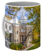 Silver State Autumn Coffee Mug
