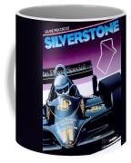 Silverstone Coffee Mug