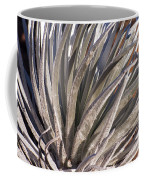 Silversword Detail Coffee Mug