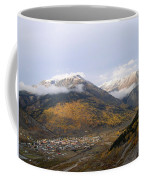 Silverton Colorado Coffee Mug