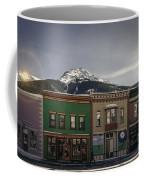 Silverton Street Scene Coffee Mug