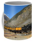 Silverton Train Coffee Mug