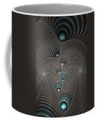 Silverworm Dunes Coffee Mug