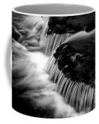 Silvery Falls Coffee Mug