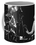 Simon And Mick Of Bad Company In 1977 Coffee Mug