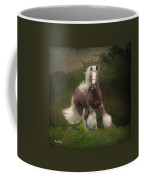 Simon And The Storm Coffee Mug by Fran J Scott