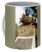 Simon Bolivar (1783-1830) Coffee Mug by Granger
