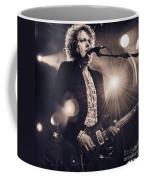 Simon Mcbride In Concert 2 Coffee Mug
