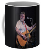 Simon Nicol Of Britian's Fairport Convention Coffee Mug