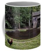 Simple Country Life Coffee Mug