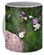 Simple Flowers 11460 Coffee Mug