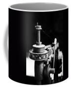 Simple Machinery Coffee Mug