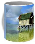Simple Solitude Coffee Mug