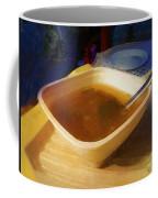 Simple Supper Coffee Mug
