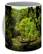 Simpler Times - Central Park - Nyc Coffee Mug
