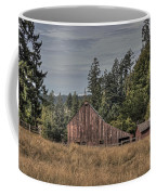 Simpler Times Coffee Mug by Randy Hall