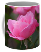 Simplicity Floribunda Rose Coffee Mug