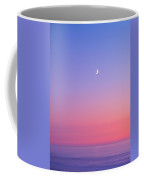 Simplistic Wonders Of The Earth Coffee Mug by Darren  White