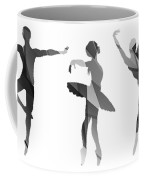 Simply Dancing 4 Coffee Mug