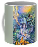Simply Elemental Coffee Mug
