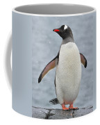 Simply Gentoo Coffee Mug