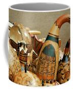 Simply Gourdgeous Coffee Mug