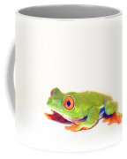 Simply Green Coffee Mug