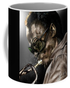 Simply Miles Coffee Mug