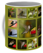 Simply Sipping Coffee Mug