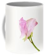 Simply Sweet Pea Coffee Mug