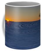 Simply Winter Coffee Mug