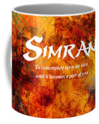 Simran Coffee Mug