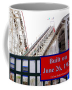 Since 1927 Coffee Mug