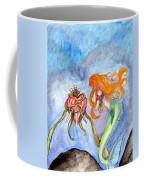 Sindaria Of The Seven Sorrows  Coffee Mug