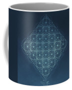 Sine Cosine And Tangent Waves Coffee Mug